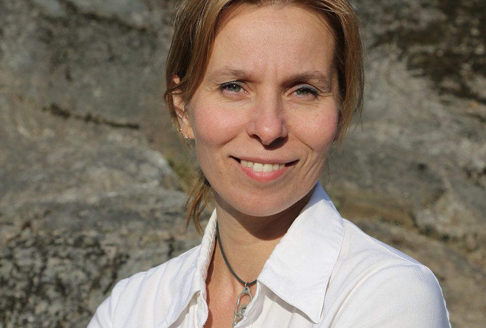 Medlemsintervju – Stockholmsmässan